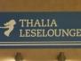MEIN SCHIFF 6 - Thalia Leselounge