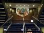 MEIN SCHIFF 6 - Treppenhäuser und Aufzüge