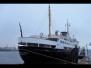 Nordstjernen - Das Schiff