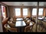 Nordstjernen - hintere Lounge