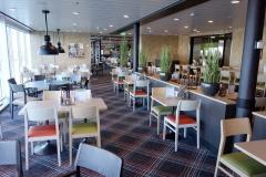 MEIN SCHIFF 6 - Anckelmannsplatz Buffetrestaurant