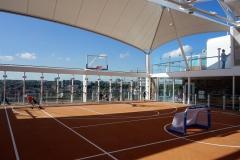 MEIN SCHIFF 6 - Arena