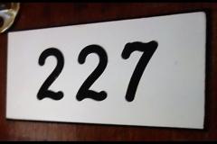 Nordstjernen - Kabine 227