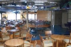 AIDAcara Lambada Bar