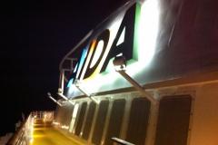 AIDAmar Deck 14