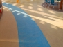 AIDAprima - Joggingparcours
