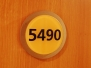 AIDAprima - Kabine 5490 - Innenkabine