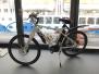 AIDAprima - Mountainbikes