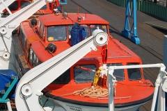 Albatros - Boot 10