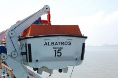Albatros - Boot 15