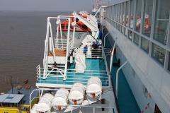 Albatros - Rettungsinseln
