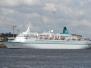 Albatros - Das Schiff