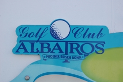 Albatros - Golf-Club