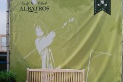 Albatros - Golf-Club