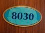 Albatros - Kabine 8030 Kategorie R+ 2-Bett-Suite