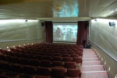 Albatros - Kino