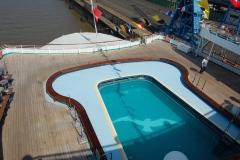 Albatros - Pool
