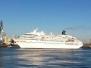 Amadea - Das Schiff