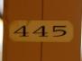 Amadea - Kabine 445 - 2-Bett-Außenkabine