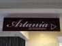 ARTANIA - Artania Restaurant
