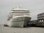 ARTANIA - Das Schiff