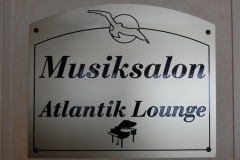 Albatros - Atlantik Showlounge