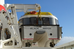 BLACK WATCH - Boot 7