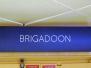 BLACK WATCH - Brigadoon - Buffet Restaurant
