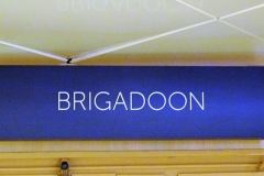 BLACK WATCH - Brigadoon