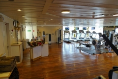 BLACK WATCH - Fitness Centre