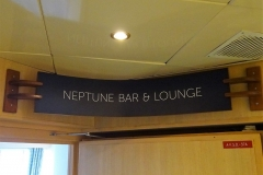 BLACK WATCH - Neptune Bar & Lounge