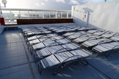 BLACK WATCH - Sun Deck 10