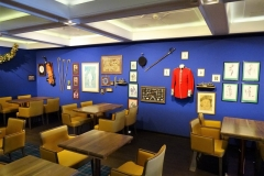 BLACK WATCH - The Black Watch Room