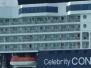 Celebrity Constellation - Balkonkabinen