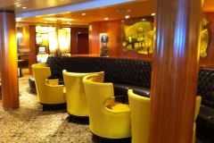 Celebrity Constellation - Cafe al Bacio
