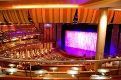 Celebrity Constellation - Celebrity Theater