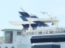 Celebrity Constellation - Mast