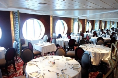 Celebrity Constellation - San Marco Restaurant
