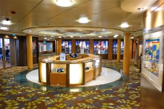 Celebrity Constellation - The Emporium