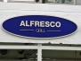 COLUMBUS - Alfresco Grill