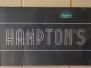 COLUMBUS - Hampton's
