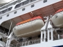COLUMBUS - Lifeboats