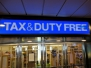 COLUMBUS - Tax & Duty Free