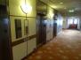 COLUMBUS - Treppenhäuser und Aufzüge
