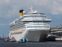 Costa Pacifica - Das Schiff