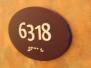 Costa Pacifica - Kabine 6318 - Innenkabine