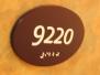 Costa Pacifica - Kabine 9220 - Innenkabine