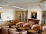 Deutschland - Adlon-Lounge - Bibliothek