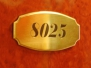 Deutschland - Kabine 8025 Kategorie S Junior Suite