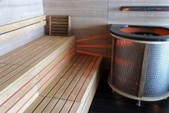 EUROPA 2 - Saunalandschaft - Finnish Sauna